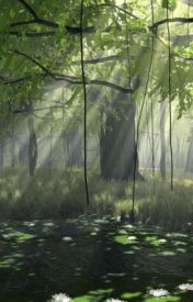 The Secret Garden by CloudHollows