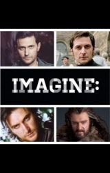 Richard Armitage Imagines by Aidanturnerimagines