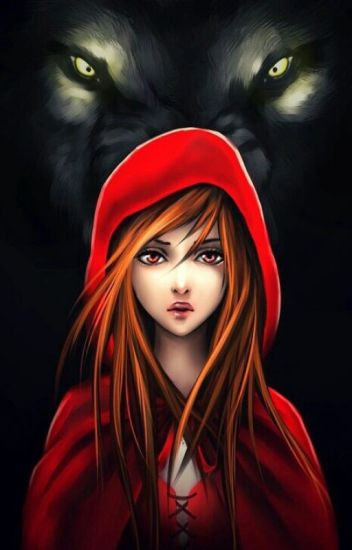 Red Riding Hood and the Wolf: An Untold story
