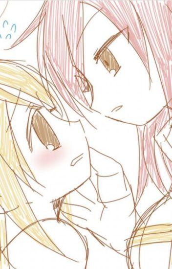 un amor complicado (erza x lucy, yuri)