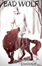 Bad Wolf by emmasoftball19