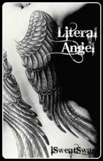 Literal Angel