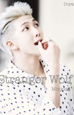 Stranger Wolf (Minjoon) by Doyansoo