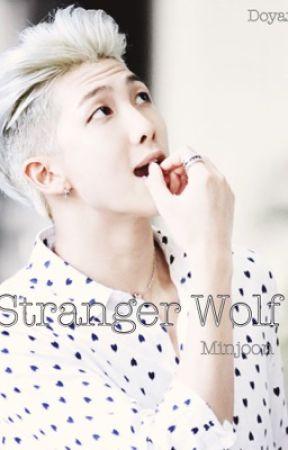 Stranger Wolf (Minjoon) by Doyansoo