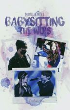 Babysitting the Wu's (HIATUS) by -LockSmiths