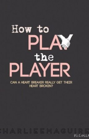 how to play the player by justethis