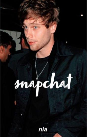 Snapchat 卌 Luke Hemmings