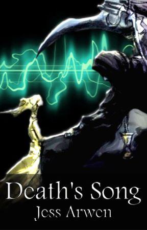 Death's Song by JessArwen