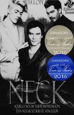 Neck. #Premios.P2016 #PremiosYouMakeUp #TheVikAwards #PT2016 #TheJewels by Jem_Lopez