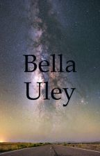 Bella Uley (Embry Call fanfiction) by Aubree_Irwin_Brooks