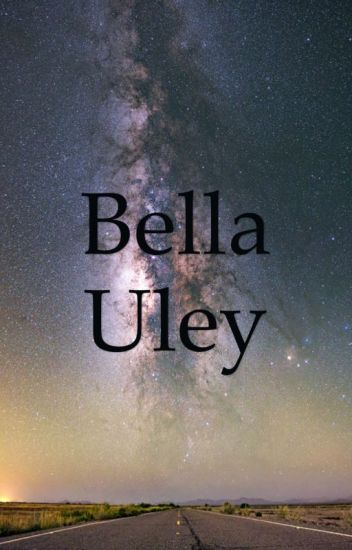 Bella Uley (Embry Call fanfiction)