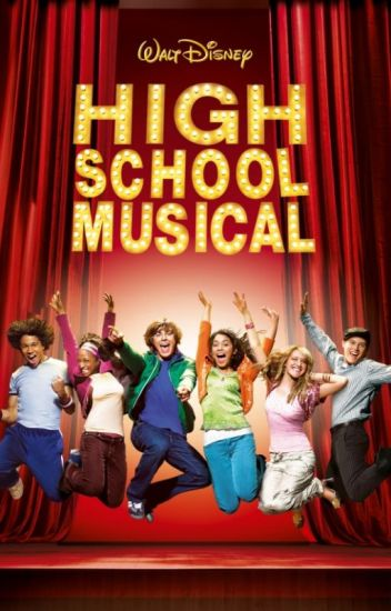 High School Musical 4 - La Reunión
