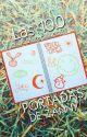 Las 100 portadas de Zanny by chocolateblanco21