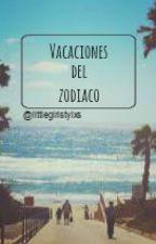 Vacaciones del Zodiaco © by littlegirlstylxs