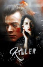 Killer | Harry Styles by vijovial