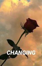 Changing (Book 1) » Jakob Delgado by dolansbub