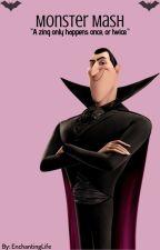 Monster Mash » Count Dracula/Hotel Transylvania by EnchantingLife