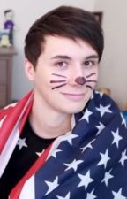 Dear Coincidence (Danisnotonfire x Reader) by itshighnoonsomewhere