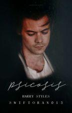 PSICOSIS ‹Harry Styles› by Swiftoran013