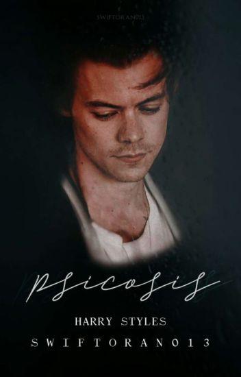 PSICOSIS© ‹‹Harry Styles››