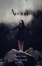 Arcanum by Dolmyers