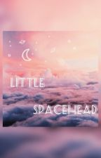 Little Spacehead by primpedprincess