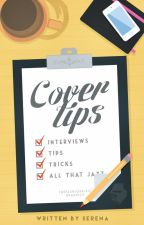 Cover Tips by sephenes