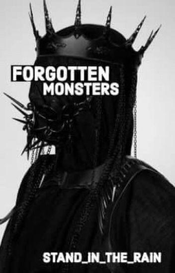 Forgotten Monsters