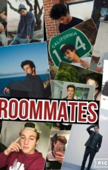 Roommates (Cameron Dallas) Fanfiction