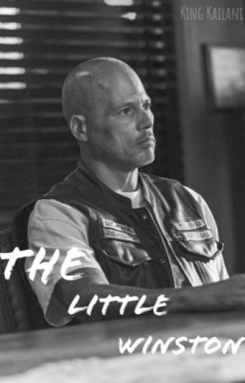 The Little Winston|| A Happy Lowman FF