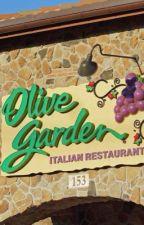 Olive Garden by TheOliveGarden