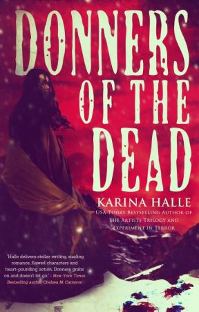 Donners of the Dead by khalle