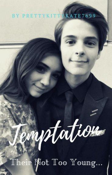 Temptation ||Cowan Fanfiction||