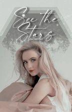 See the Stars » Bellamy Blake [2] by frozeninfinity