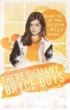 There's Too Many Bryce Boys (Living With the Bryce Boys sequel) by AlexGall