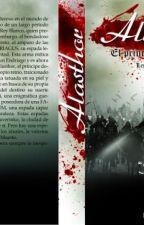 Saga: Leyendas De Espadas. Libro 1: Alasthor, el Príncipe Maldito by denissdacroiss