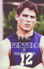 The Obsession... by missblairwaldorf