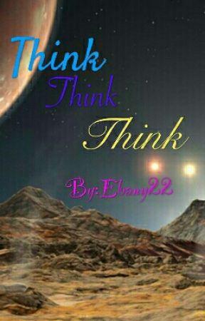 Think by Ebany22