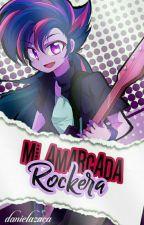 Mi Amargada Rockera. by danielazaca