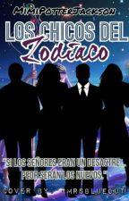 Los Chicos del Zodiaco by MimiPotterJackson
