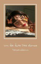 Un día dura tres otoños. by TearssAndRainn