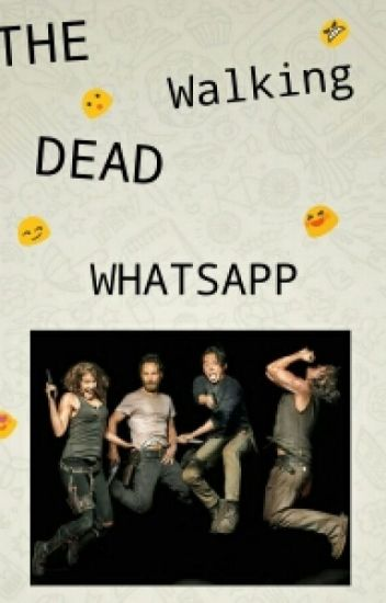 The Walking Dead - Whatsapp