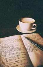 Short Stories, Snippets & Potential Ideas by SJ_Holder