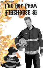 The Boy From Firehouse 81 by zolozen