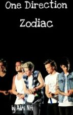 One Direction Zodiac  by AdriiNH