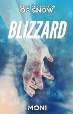 Blizzard by moni_wonderland