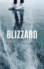 Blizzard by moni_wonderland