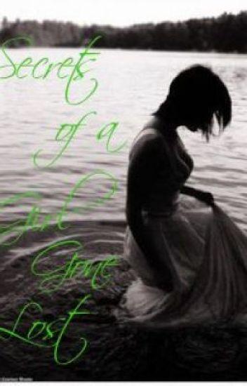 Secrets of a Girl Gone Lost (Free-verse Manifesto Poem)