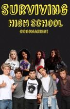 Surviving High School - Little Mix and One Direction (Year One) by MarinaAndTheBeatles