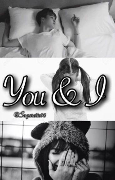 You & I [BTS ~ Suga]